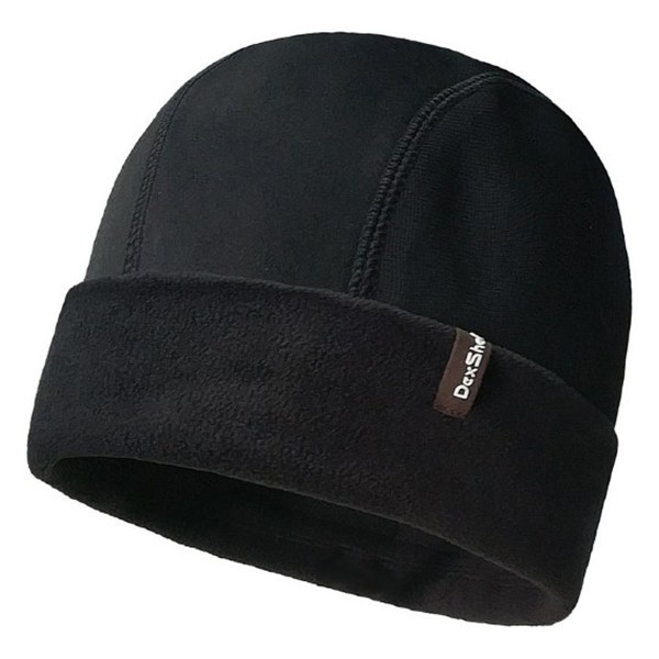 Водонепроницаемая шапка DexShell Watch Hat DH9912BLK